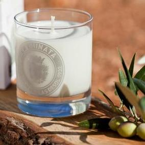 Home fragrances and candles from Spin