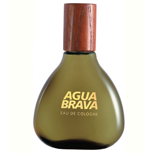 Vintage Agua Brava Cologne By